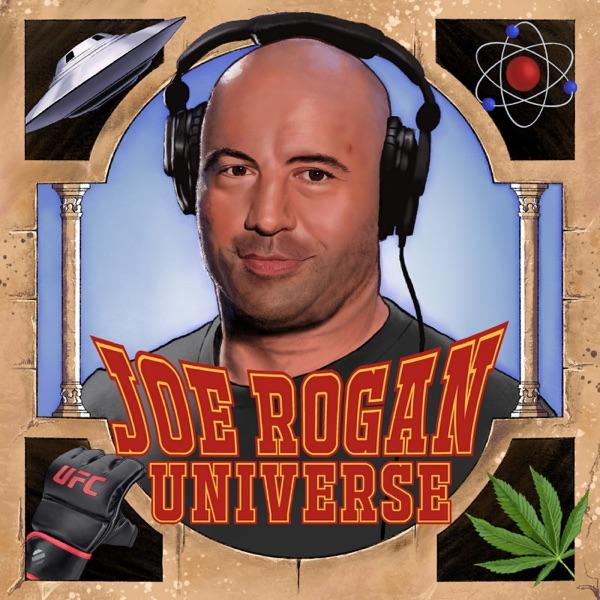 List item Joe Rogan Experience Review podcast image