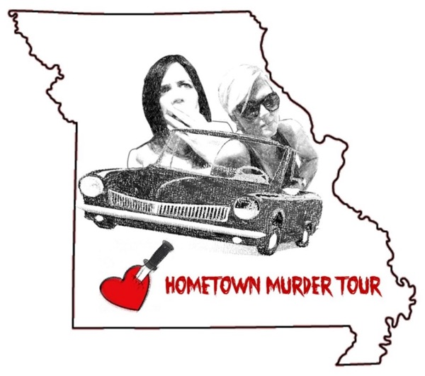 Hometown Murder Tour Podcast