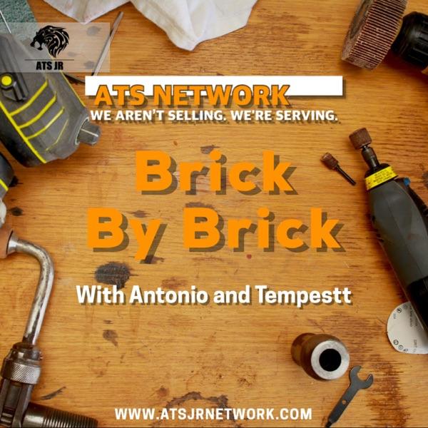 Brick By Brick - with Antonio T. Smith Jr. and Tempestt Smith