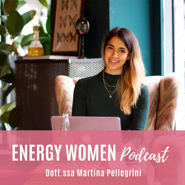 Energy Women Podcast