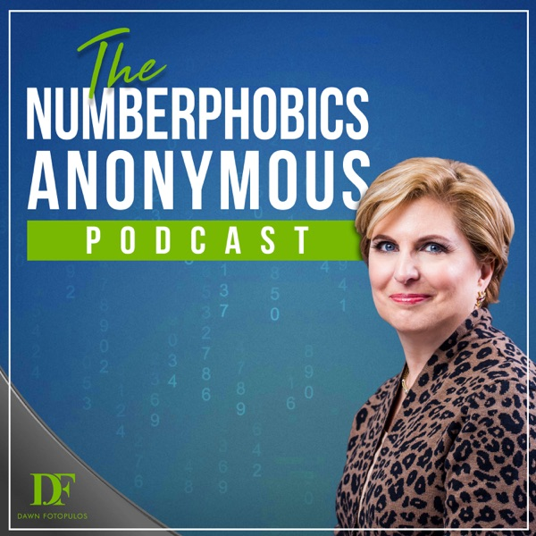 The Numberphobics Anonymous Podcast