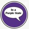 In a Purple State artwork
