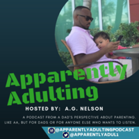 Apparently Adulting Podcast podcast