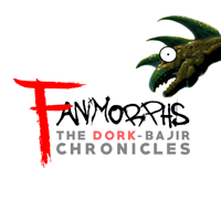 Fanimorphs: The Dork-Bajir Chronicles podcast