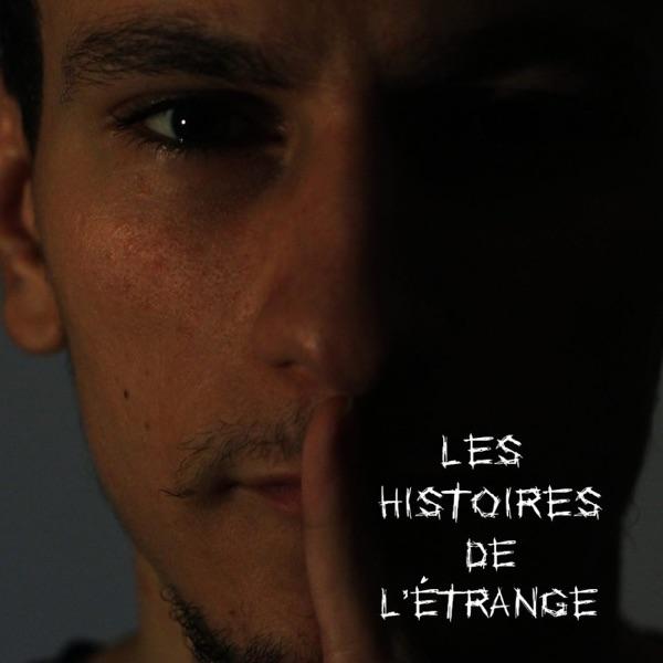 Les Histoires de l'Étrange