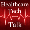 Healthcare Tech Talk- Exploring how technology can help meet the challenges in Healthcare. artwork