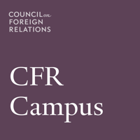 CFR Campus podcast