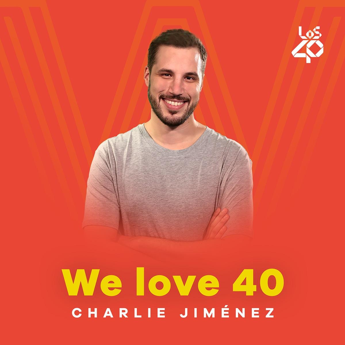 We Love 40