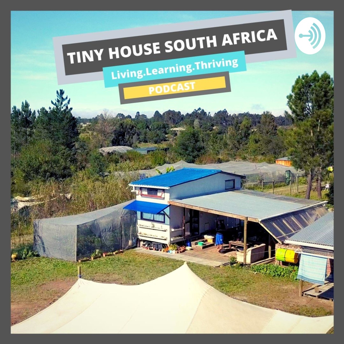 Tiny House South Africa
