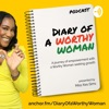 Diary Of A Worthy Woman artwork