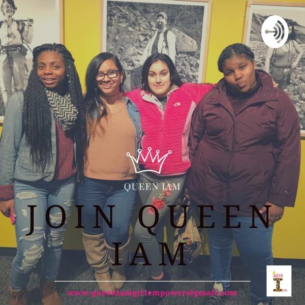 Queen IAM Girl Empowerment