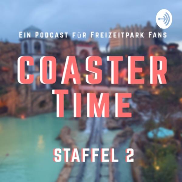 CoasterTime
