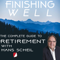 Finishing Well podcast