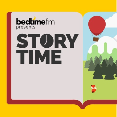 Story Time:Bedtime FM