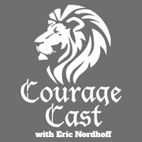 Courage Cast - Building Your Belief podcast