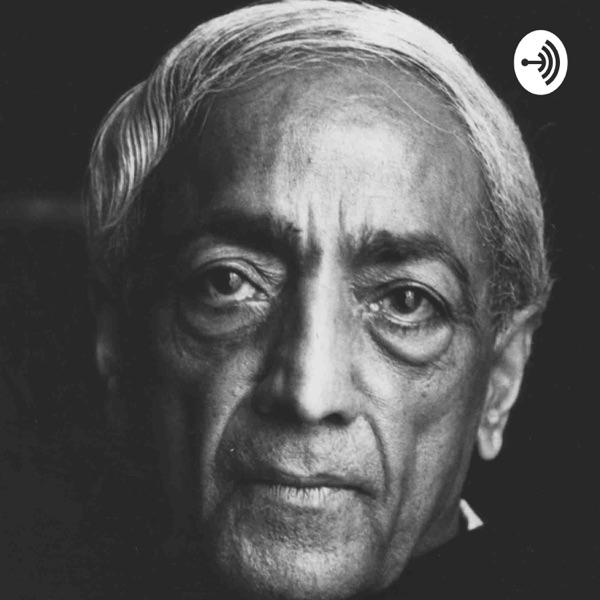 J. Krishnamurti Teaching