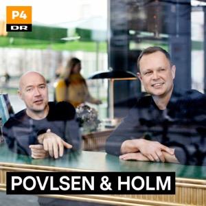 Povlsen & Holm