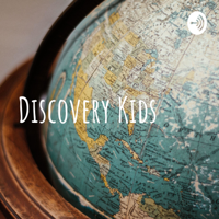 Discovery Kids podcast