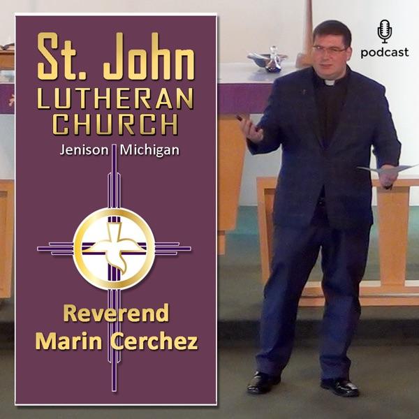 ST. JOHN LUTHERAN CHURCH Jenison, Michigan