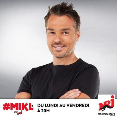 MIKL sur NRJ - Le Best Of:NRJ France