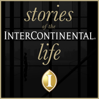 Stories of the InterContinental life podcast