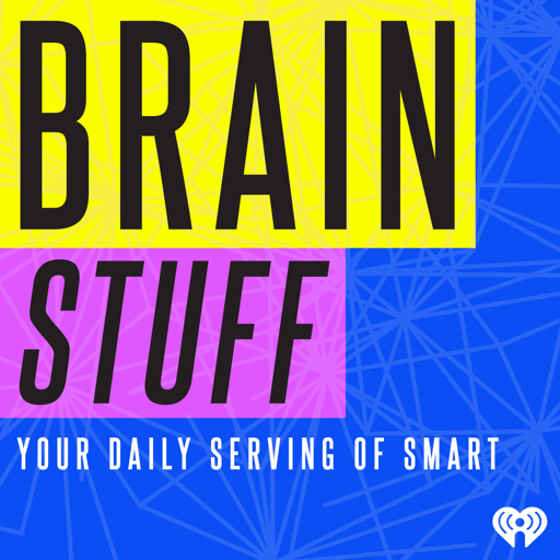 Cover image of BrainStuff