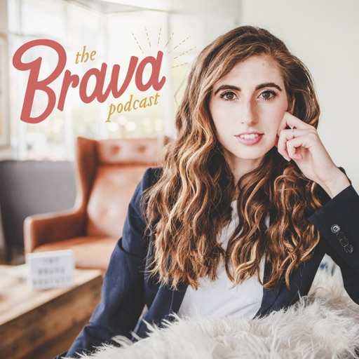 Cover image of The Brava Podcast