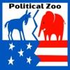 Political Zoo artwork