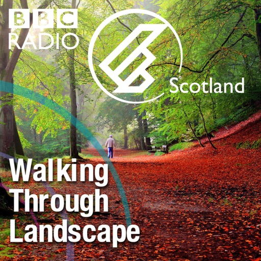 Cover image of Walking Through Landscape