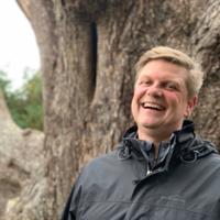 Johan @ Lean Dimensions International podcast
