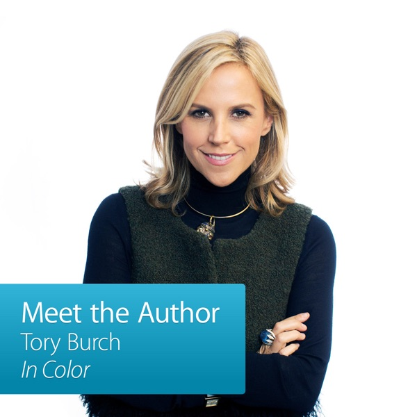 Tory Burch: Meet the Author