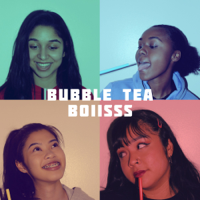 Bubble Tea Boiisss podcast