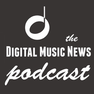The Digital Music News Podcast