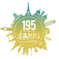 195 Stamps: A Travel Podcast podcast