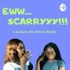 Eww... Scaryyy!!! artwork