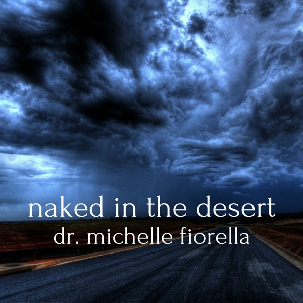 Naked in the Desert