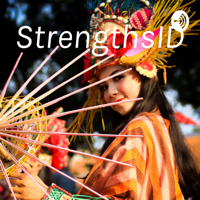 StrengthsID podcast