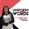 Unspoken Words Podcast artwork