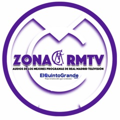 Zona Real Madrid by @ElQuintoGrande
