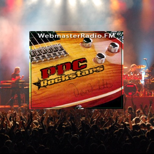 Cover image of PPC Rockstars on WebmasterRadio.fm