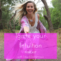 Ignite your Intuition Podcast