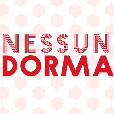 Nessun Dorma 80s & 90s Football Podcast:Nessun Dorma Podcast