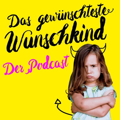 Das gewünschteste Wunschkind:Danielle Graf und Katja Seide / Audio Alliance