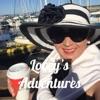 Lovey's Adventures artwork