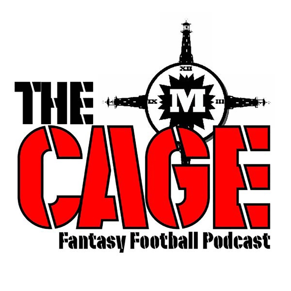The Cage : Fantasy Football Podcast