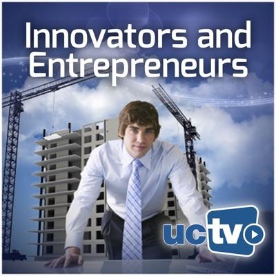 Business Innovators (Audio):UCTV