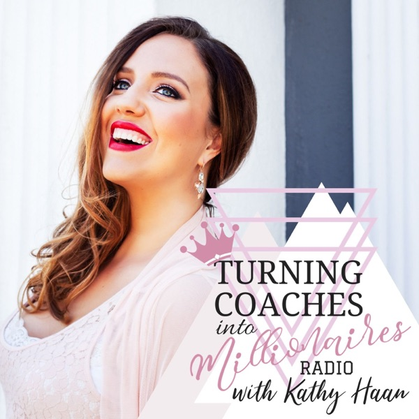 8: Mindset Magic & Co-Creating Your Life with Krysti Turznik