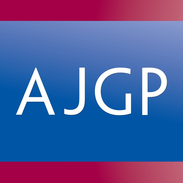 American Journal of Geriatric Psychiatry Podcast