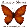 Anxiety Slayer™ with Shann and Ananga artwork
