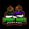 Spooky Dudes Podcast artwork